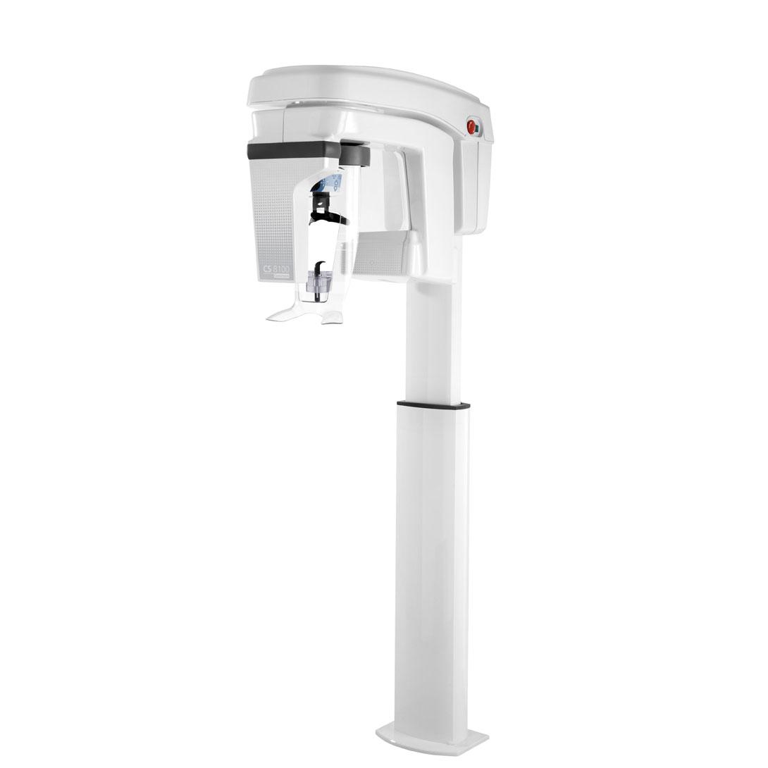 tomograf CBCT i pantomograf - CS 8100 3D